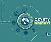 Czysty Biznes Motion Graphics home