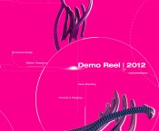 Demo Reel 2012 | HD